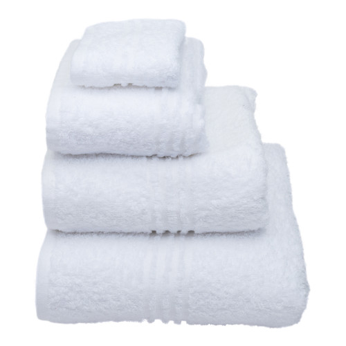 white snag free towels_485gsm